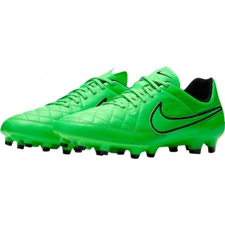Мъжки бутонки - Nike TIEMPO GENIO LEATHER FG - 12