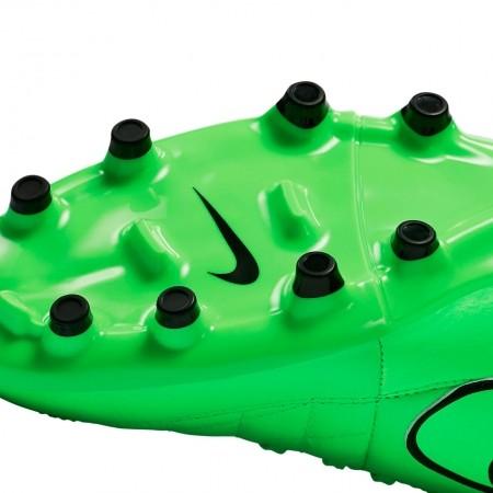 Мъжки бутонки - Nike TIEMPO GENIO LEATHER FG - 14