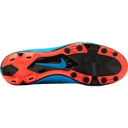 Ghete de fotbal bărbați - Nike HYPERVENOM PHADE FG - 10