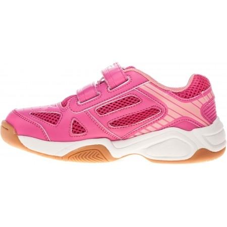 Dětská sálová obuv - Lotto JUMPER V CL L - 4