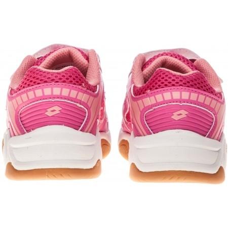 Dětská sálová obuv - Lotto JUMPER V CL L - 6