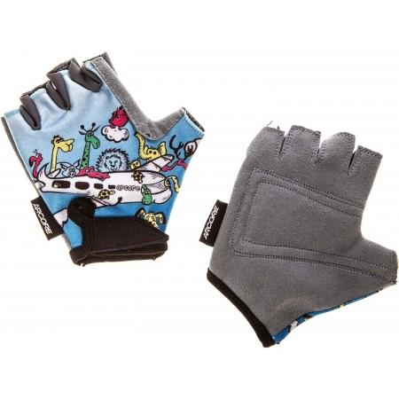 Detské cyklistické rukavice - Arcore JET - 2