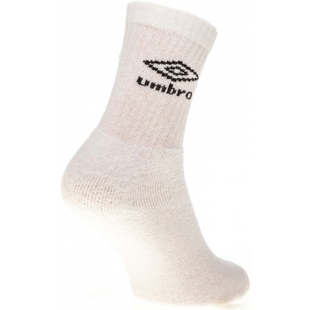 ANKLE SPORTS SOCKS - 3 PACK - Zokni - Umbro ANKLE SPORTS SOCKS - 3 PACK - 2