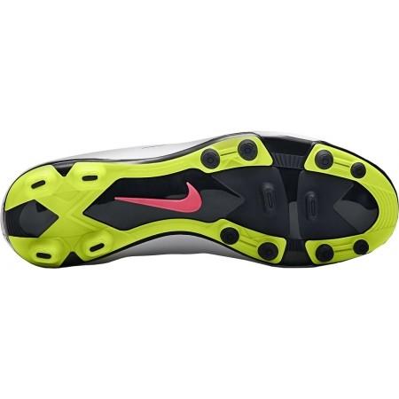 Ghete de fotbal bărbați - Nike MERCURIAL VORTEX II FG - 2