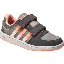 adidas HOOPS VS CMF C - Kids' Casual Footwear