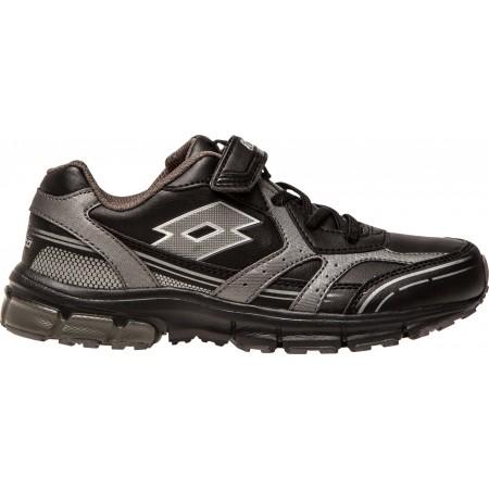 Dětská sportovní obuv - Lotto ZENITH IV LTH CL SL - 5