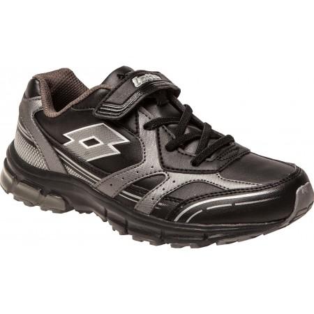 Dětská sportovní obuv - Lotto ZENITH IV LTH CL SL - 3