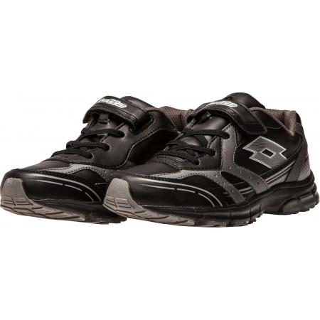 Dětská sportovní obuv - Lotto ZENITH IV LTH CL SL - 8