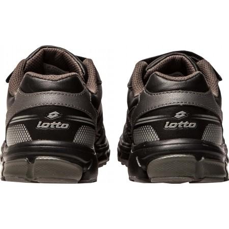 Dětská sportovní obuv - Lotto ZENITH IV LTH CL SL - 9