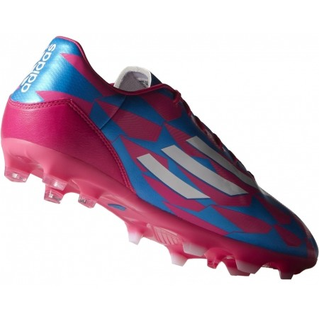 F 10 FG - Men's FG Football Boots - adidas F 10 FG - 4
