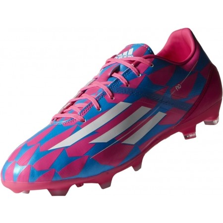 F 10 FG - Men's FG Football Boots - adidas F 10 FG - 5