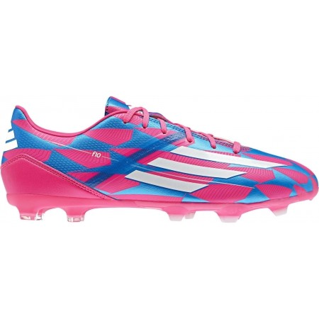 F 10 FG - Men's FG Football Boots - adidas F 10 FG - 1