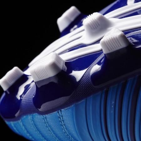 Pánské kopačky - adidas NITROCHARGE 3.0 FG - 8