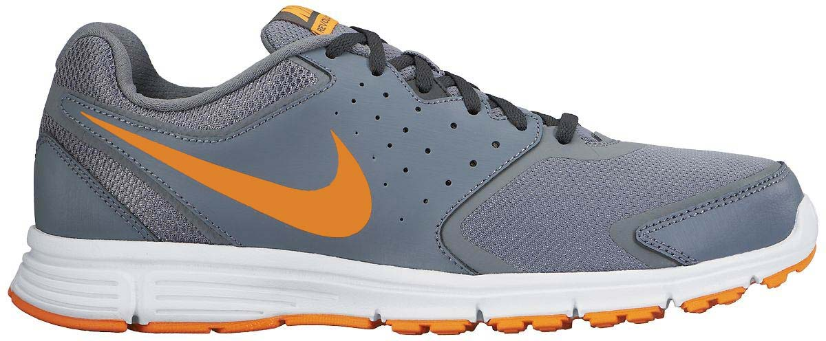 Nike REVOLUTION EU. Pánska bežecká obuv 0009ce3e0e0