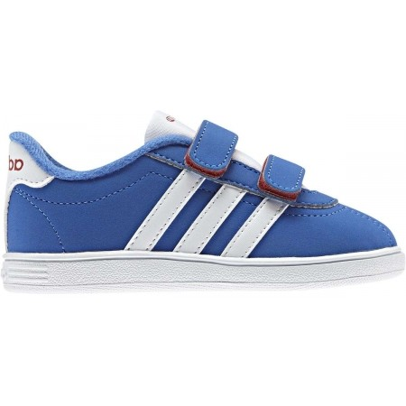 adidas vlneo st junior trainers