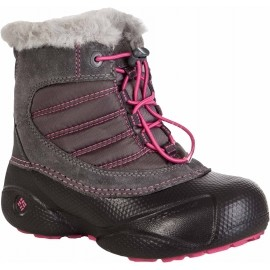 Columbia YOUTH ROPE TOW - Kinder Winterschuhe