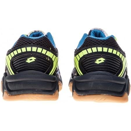 Детски обувки за спорт в зала - Lotto JUMPER V JR L - 7