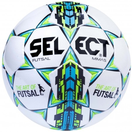 Select FUTSAL MIMAS - Futsalová lopta