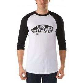 Vans OTW RAGLAN - Stylové pánské triko