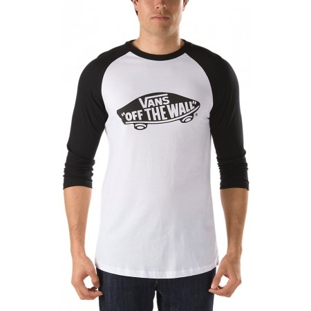 Vans OTW RAGLAN - Men's Stylish T-shirt