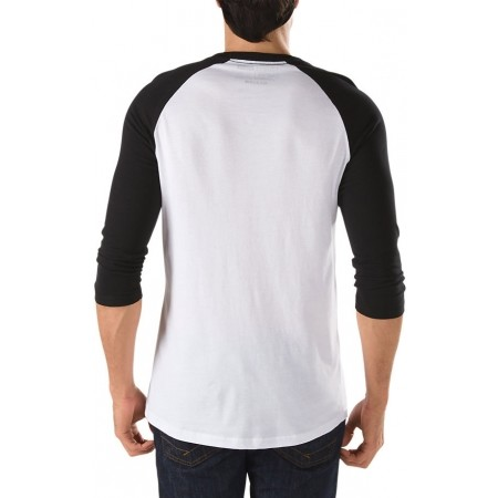 OTW RAGLAN - Men's Stylish T-shirt - Vans OTW RAGLAN - 2