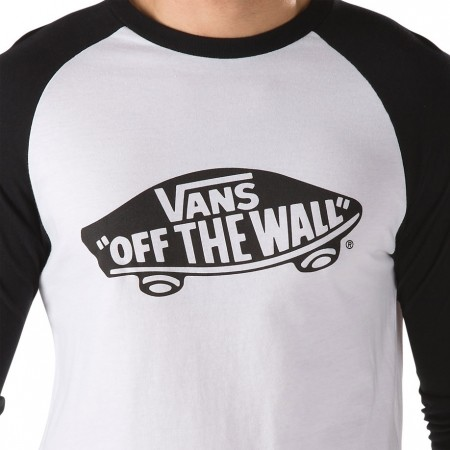 OTW RAGLAN - Men's Stylish T-shirt - Vans OTW RAGLAN - 3