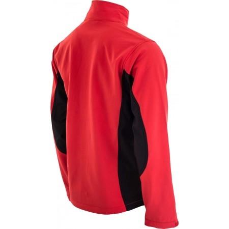 Pánská softshellová bunda - ALPINE PRO ELGIN - 3