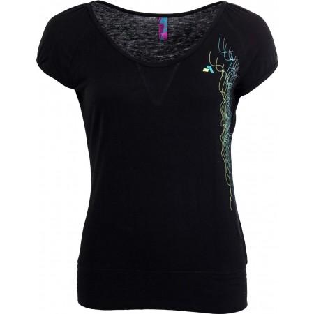 Dámske funkčné tričko - Aress IVES - 1