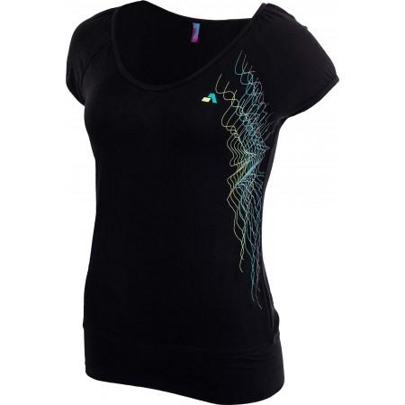 Dámske funkčné tričko - Aress IVES - 2