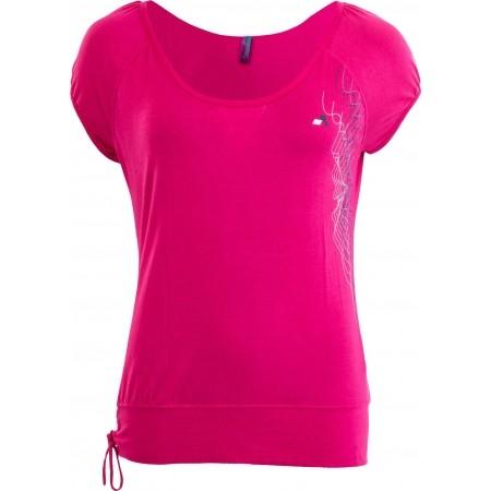 Dámske funkčné tričko - Aress IVES - 4