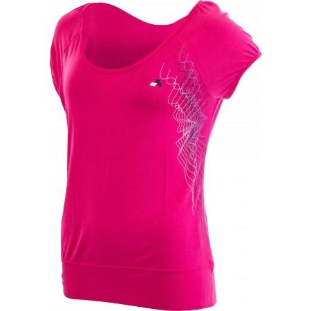 Dámske funkčné tričko - Aress IVES - 5