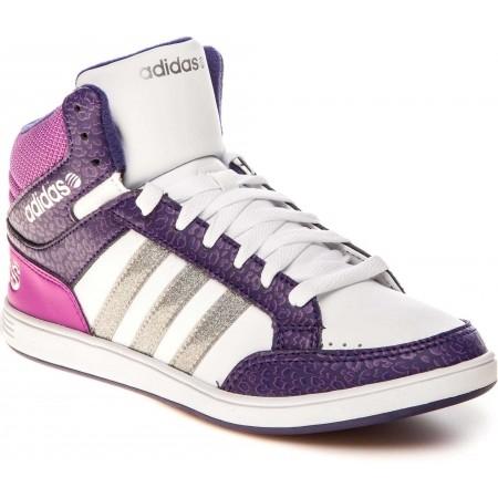 7c74f01fb4ca4 Kids  Casual Footwear - adidas HOOPS MID K - 1