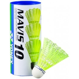 Yonex MAVIS 10 - Badmintonové míčky