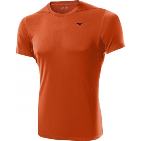 a9fc602b7 Pánské běžecké triko - Mizuno DRYLITE CORE TEE - 1