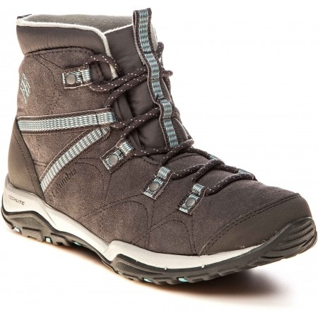 b07c5147057 Dámská zimní obuv - Columbia MINX FIRE MID WATERPROOF - 1