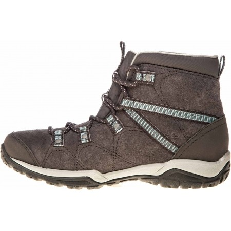 69a23ea6cfe9 Női téli cipő - Columbia MINX FIRE MID WATERPROOF - 5