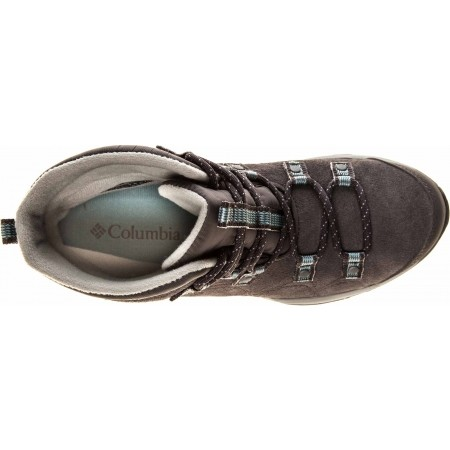 907a5972a785 Női téli cipő - Columbia MINX FIRE MID WATERPROOF - 6