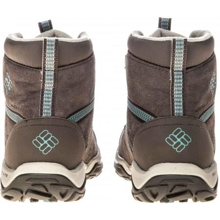 9945aca43b48 Női téli cipő - Columbia MINX FIRE MID WATERPROOF - 7