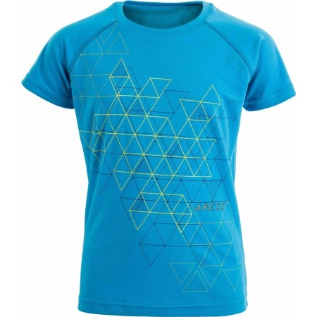 Chlapčenské športové tričko - Aress BEK - 1