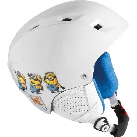 Junior Ski Helmet - Rossignol Comp J Minions