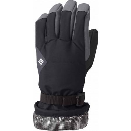 b2a39eb51fd Pánské zimní rukavice - Columbia WHIRLIBIRD GLOVE M - 1