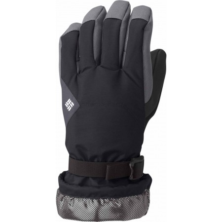 WHIRLIBIRD GLOVE M - Men s Winter Gloves - Columbia WHIRLIBIRD GLOVE M - 1 bad8496ed7