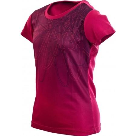 Dívčí funkční triko - Arcore LAILA 140-170 - 5