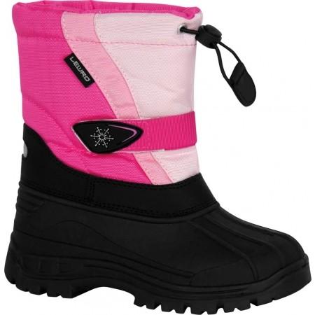 Buty zimowe dziecięce - Lewro CANE