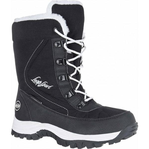 Loap ICE - Dámska zimná obuv