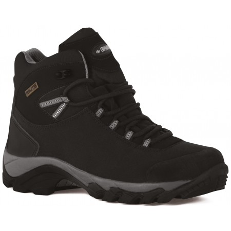 Men's Trekking Shoes - Crossroad DAMON