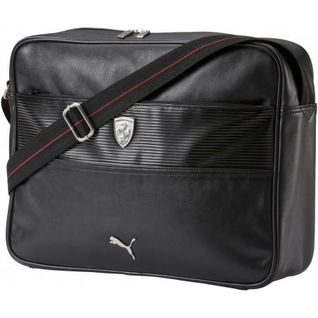 FERRARI LS REPORTER - Luxury Shoulder Bag - Puma FERRARI LS REPORTER - 1 253d10f95