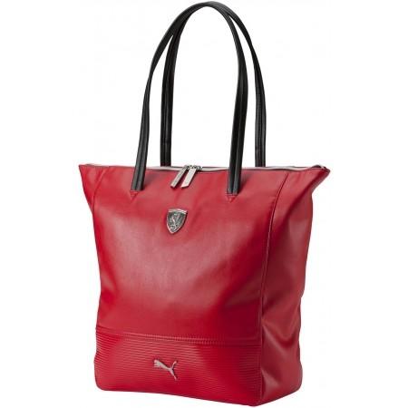 FERRARI LS SHOPPER - Women s Luxury Shopper - Puma FERRARI LS SHOPPER - 4 6a343fd3af55d