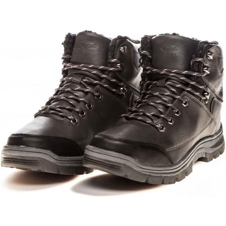 Men's Winter Boots - Numero Uno MARTIUS SAND M - 2