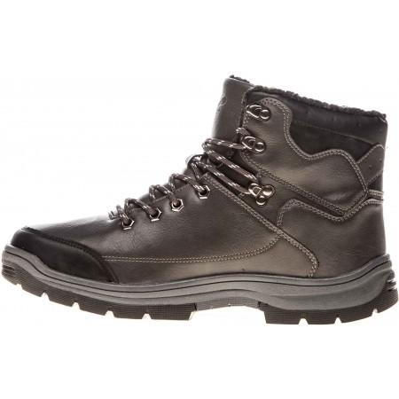 Men's Winter Boots - Numero Uno MARTIUS SAND M - 5
